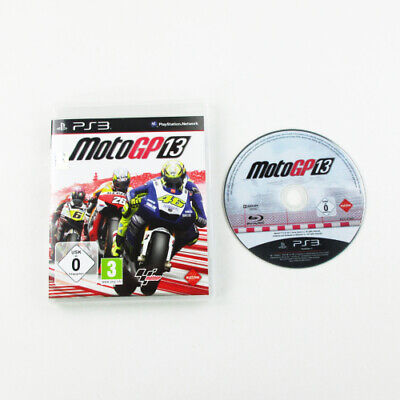 PlayStation 3 Spiel MOTO GP 13