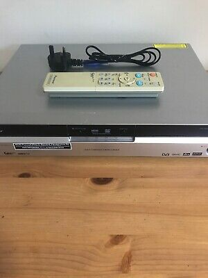 pioneer dvr 440hx 80gb HDD DVD Recorder