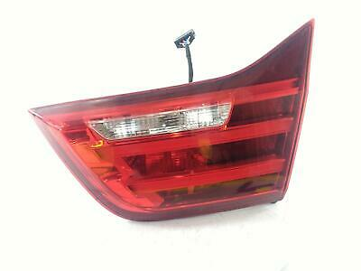 2016 BMW 4 SERIES F32 2Dr Coupe Rear Inner Taillight Lamp OS Right Drivers 942
