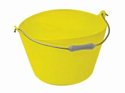 Flexible Tub Bucket 22 litre GORTT4