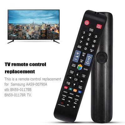TV Remote Control Controller Replacement for Samsung AA59-00790A STB BN59-01178B