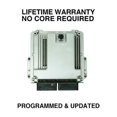 Engine Computer Programmed//Updated 2012 Ford Transit Connect BT1A-12A650-BC PDX2