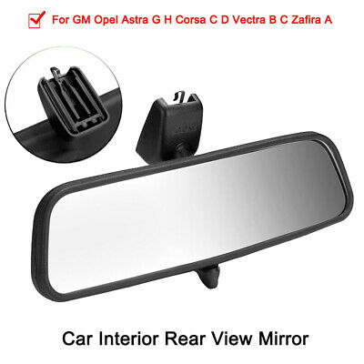 Car Rearview Mirror Good Quality For GM Opel Zafira A Vectra B C Corsa C D Astra