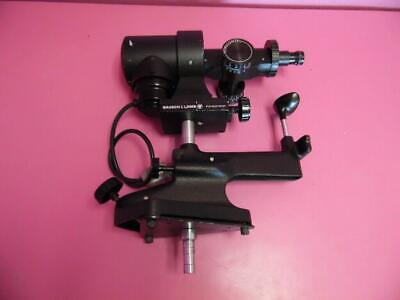 Bausch & Lomb Keratometer 71-21-35 Eye Cornea Ophthalmometer Ophthalmic