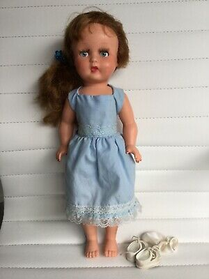 Vintage Doll - French