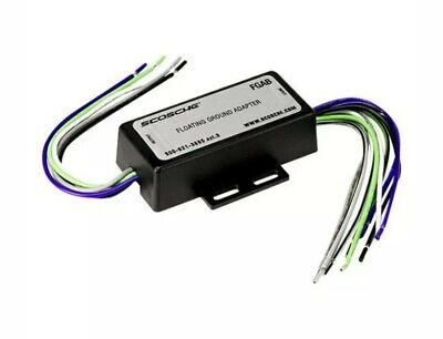 Floating Ground Adapter Car Stereo  NEW