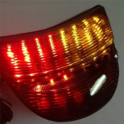 Clear LED Tail Light for 2002-2003 HONDA CBR 954 CBR900RR Fireblade CBR954RR