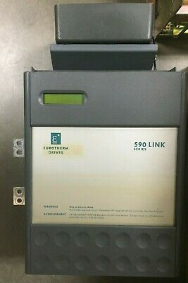 590 Link Series Eurotherm Drive