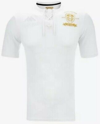 Leeds United Centenary Shirt 2019/20 XXL