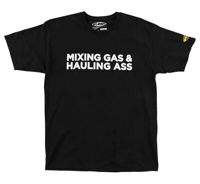 FMF Racing Men's Gass Tee