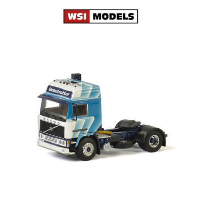 1:50 Scale Wsi Volvo 8x4  Cat Walk Brand New Heavy Haulage Ideal for Code 3