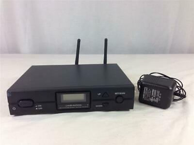 Audio Technica ATW-R2100 UHF Synthesized Diversity Receiver