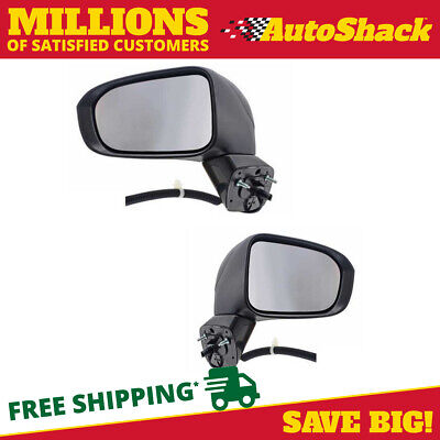 Passenger Side 21853GV For 2014-2015 Honda Civic Mirror Right