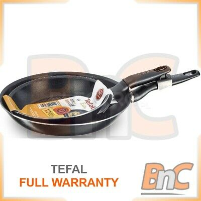 Frying Pan Extra set of TEFAL frying pan 20cm and 26cm Gas Electric GasNon-stick
