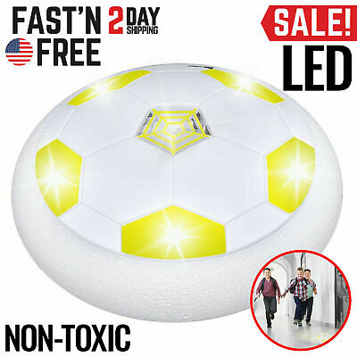 Hover Ball Soccer Toys For Boys Kids Children for 3 4 5 6 7 8 9 10 Years Old Age