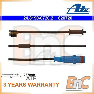 Ate Front Brake Pad Wear Warning Contact Opel Vauxhall Oem 24819007202
