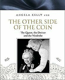 The Other Side of the Coin: The Queen, the Dress... | Book | condition very good