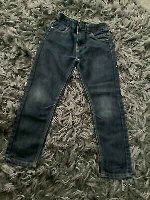 Next Boys Blue Jeans Age 9 Years Denim Trendy