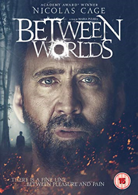 Between Worlds DVD NEW