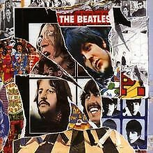 Anthology 3 by Beatles,the   CD   condition very good