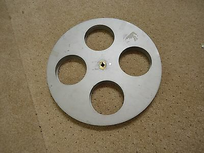 16mm Aluminum Split Reel 1000 ft Used Good Condition film movie