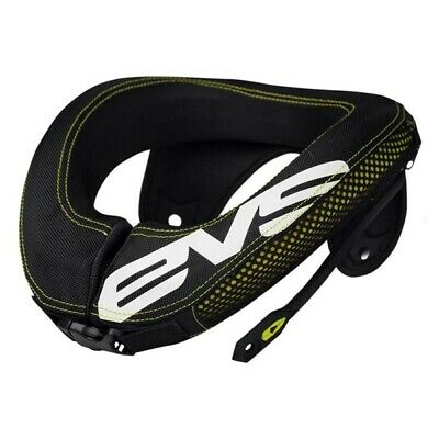 EVS R3 Race Collar Junior  Part# 112053-0109 One Size Fits All
