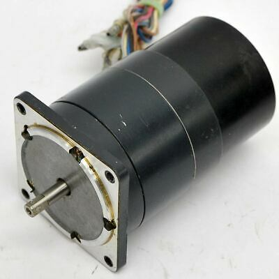Oriental Motor Vexta UPH566HG2-A-A25 Stepping motor 0.72 /step 1.4A 24VDC Brake