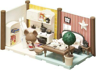 HACO ROOM The Bear/'s School Jackie kit Free Shipping with Tracking# New Japan