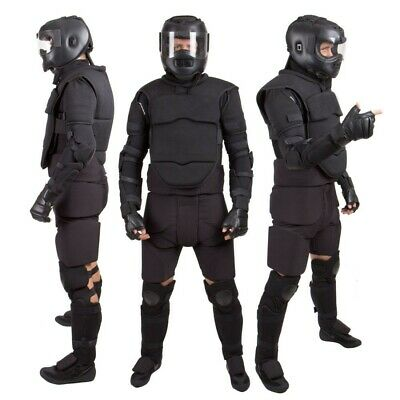 Body protective suit/ Fight protective suit/ Anti Riot Suit/ Body armor suit