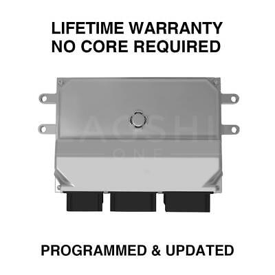 Engine Computer Programmed//Updated 2008 Ford Edge 8T4A-12A650-KD VKJ3 3.5L PCM