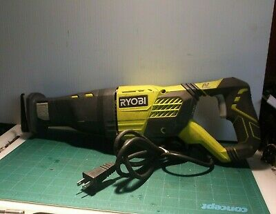 RJ1861V RYOBI Electric Reciprocating Saw 2018