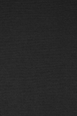 20 Sheets of A4 Black Ribbed Embossed Paper 120gsm for Craft & Art Projects NEW