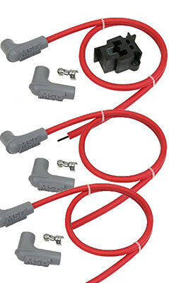 Anti-parasite complet cable MSD 3 cyclindres - jetski - PWC 3 cylinder wire set