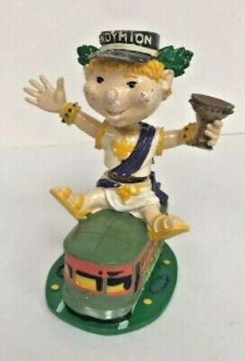 Endymion Bobble Head 6 In Tall Year Unknown New Orleans Mardi Gras