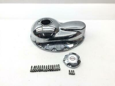 2002 Harley VROD VRSC Engine Clutch Cover 2443A x