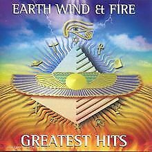 Greatest Hits by Earth Wind And Fire | CD | condition very good
