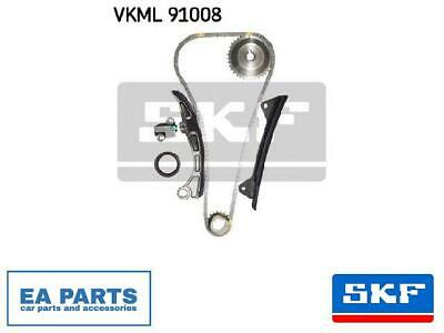 Timing Chain Kit For Citroën Daihatsu Peugeot Skf Vkml 91008