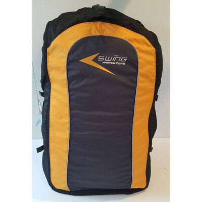 Swing Paragliding Powered Paragliding Backpack