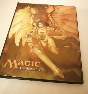 Album 4 Tasche Ultra Pro ~ Magic The Gathering