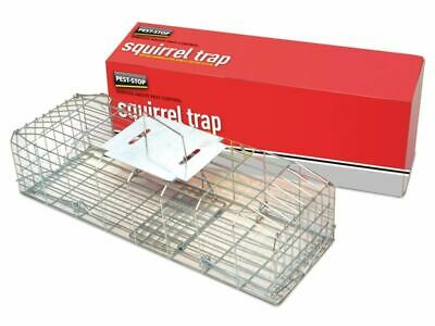 Squirrel Cage Trap 24in PRCPSSCAGE