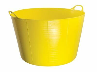 Gorilla Tub� 75 litre Extra Large - Yellow GORTUB75