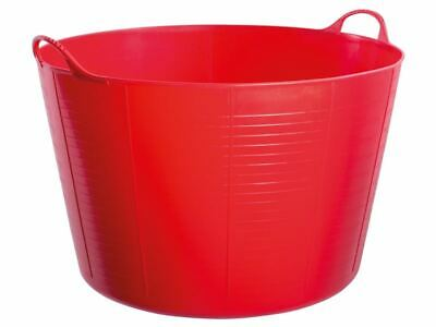 Gorilla Tub? 75 litre Extra Large - Red GORTUB75RED