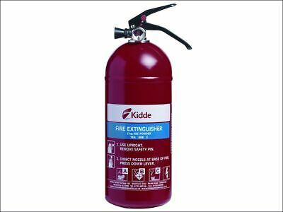 Fire Extinguisher Multipurpose 2.0kg ABC KIDKSPD2G