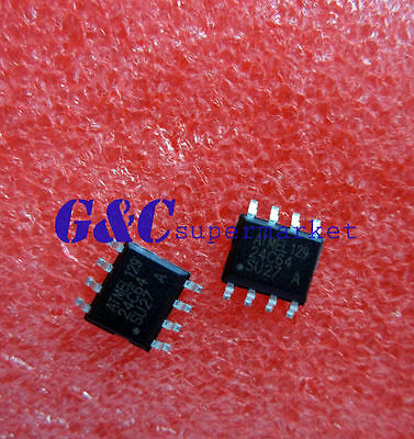 10PCS ICL7660SIBAZ SOP-8 Super Voltage Converter NEW IC