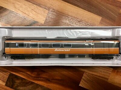IE IRISH RAIL C.I.E MK2 STANDARD COACH MURPHY MODELS 00 GAUGE NEW MM5202