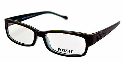 Fossil Brille Brillengestell HEAVENLY BROWN OF2087200 UVP:119,-€