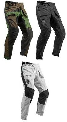 Thor Men's Terrain In The Boot Pants MX Motorcycle Motocross All Colors & Sizes