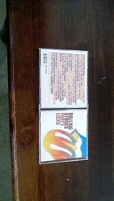 The Rolling Stones - Forty Licks Double CD