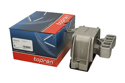 TOPRAN 107 975 Mounting, manual transmission to12G22 OE REPLACEMENT TOP Quality