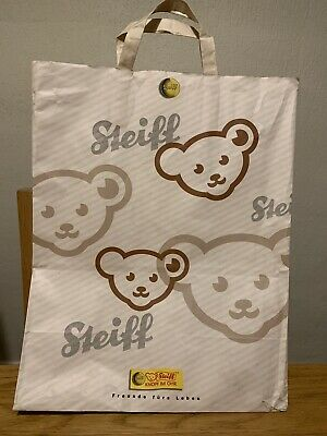 Steiff Teddy Bear Gift Bag Carrier Bag